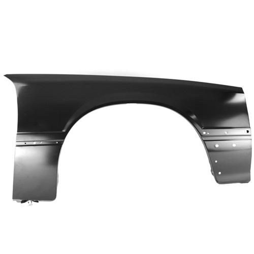 Mustang Right Hand  Front Fender (91-93)