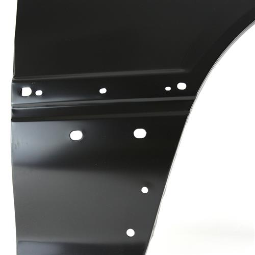 Mustang Front Fender Pair (91-93)