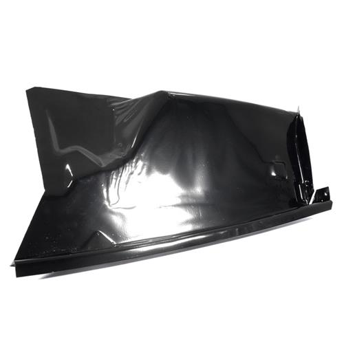 Mustang Front Fender Apron Pair w/ No Holes (79-93)