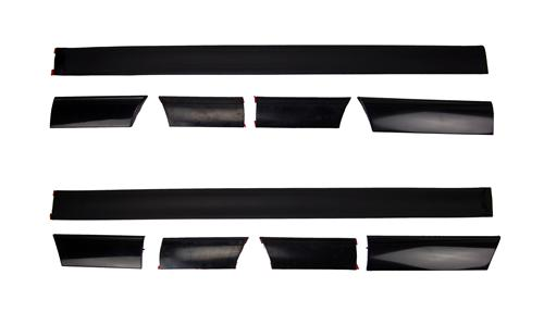 Mustang Body Side Molding Kit (91-93) LX