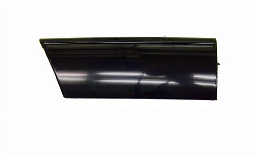 Mustang Front Of Front Fender Molding - RH (87-90) LX