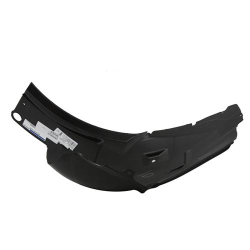 Mustang GT Inner Fender Splash Shield - RH Front Section (05-09)