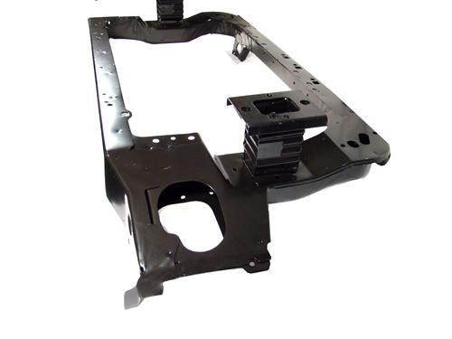 Mustang Radiator Core Support (97-04)