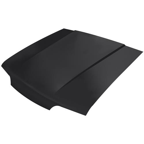 Mustang Stock Replacement Hood (87-93)