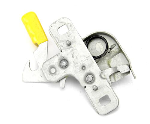 1999-04 Mustang Hood Latch - Picture of 1999-04 Mustang Hood Latch