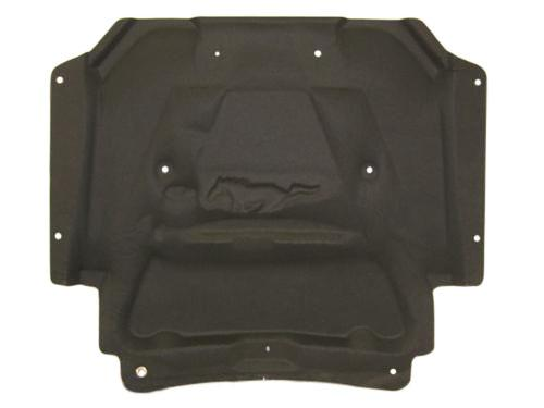 Picture of 1999-04 Mustang GT And V6 Under Hood Insulator