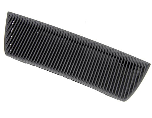 Picture of Mustang Hood Heat Vent Extractor Grille Right Hand  (03-04)