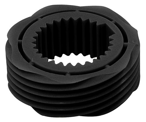 Mustang 6 Tooth Speedometer Drive Gear for T5 (79-98) E3ZZ-17285-B
