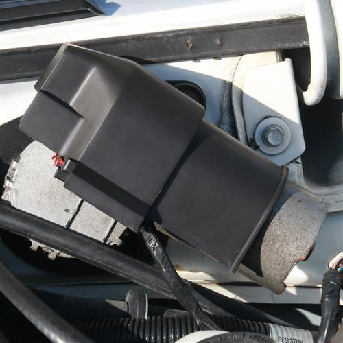 Mustang Windshield Wiper Motor Cover (87-93)
