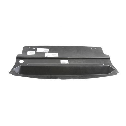 Mustang Air Deflector Underbody Panel - Front (05-09) GT