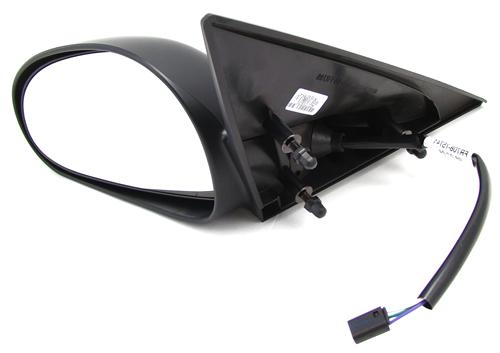 Mustang Left Hand Power Door Mirror (94-95)