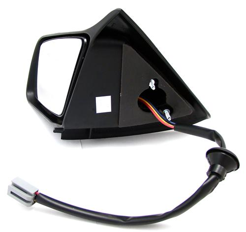 Mustang Power Door Mirror - LH (87-93) Coupe Hatchback