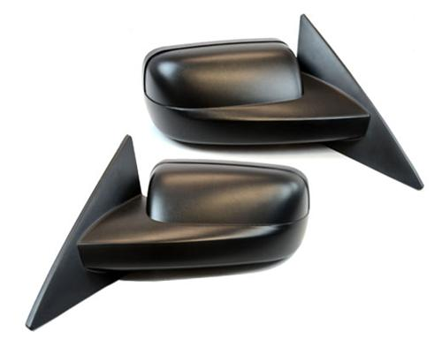 Mustang Power Door Mirror Pair (05-09)