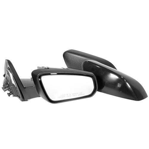 Mustang Outer Door Mirror - RH (10-12)