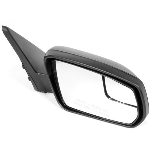 Mustang Outer Door Mirror - RH (13-14)