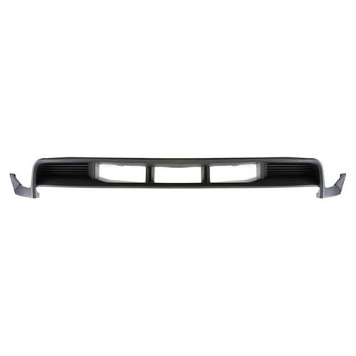 Mustang Front Lower Bumper Grille Insert (10-12) GT