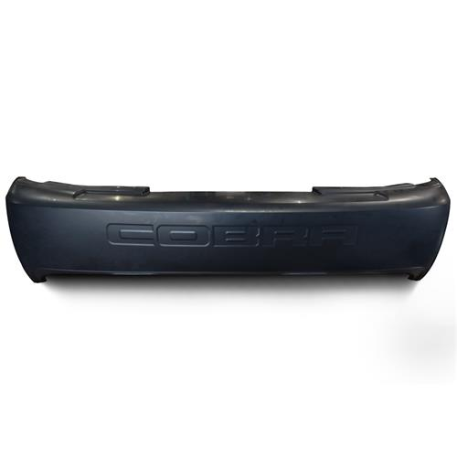 Mustang Cobra Rear Bumper Cover (03-04)