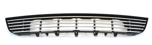 Mustang Front Lower Grille, Sport/Mca Packagage (13-14) V6 3Z17K945AC