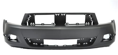 Mustang Front Bumper Cover (10-12) V6