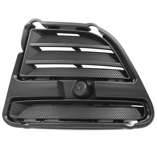 Mustang LH Lower Front Bumper Grille  (13-14) DR3Z-17E811-AA