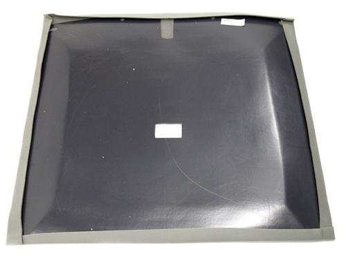 Mustang Headliner with Abs Board Gray Cloth  (85-86) Coupe