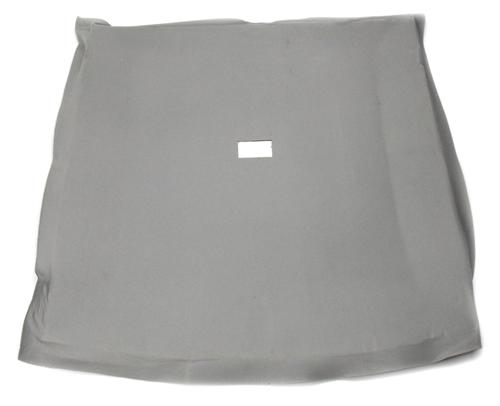Mustang  Headliner with Abs Board Light Gray Cloth (1984) Coupe