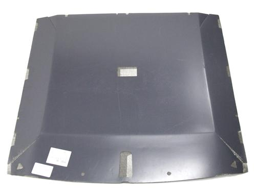 Picture of Mustang Headliner with Abs Board Light Gray Cloth (83-84) Hatchback