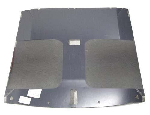 Picture of Mustang Headliner with Abs Board Light Gray Cloth (84-86) Hatchback with T-Tops