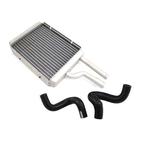 Mustang Heater Core Kit w/ Factory A/C (86-93) - Mustang Heater Core Kit w/ Factory A/C (86-93)
