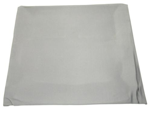 TMI Mustang Sunroof Cloth Headliner with Abs Board Smoke Gray (87-89) Hatchback