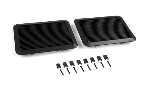 Mustang Hatch Speaker Grille Kit (79-86)