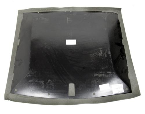 Mustang Headliner with Abs Board Crystal Blue Cloth (90-92) Hatchback