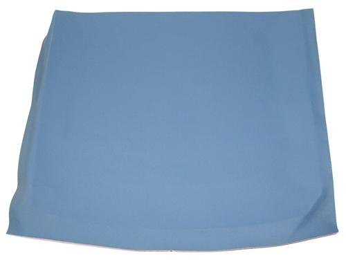 Mustang Sunroof Headliner with Abs Board Crystal Blue Vinyl (90-92) Hatchback