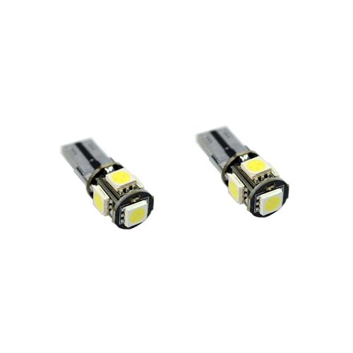 MUSTANG 194 LED BULBS FOR MAP LIGHT, LICENSE LIGHT AND CONVERTIBLE MIRROR