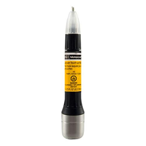 Motorcraft Mustang Touch Up Paint  - School Bus Yellow PMPC-19500-1526A