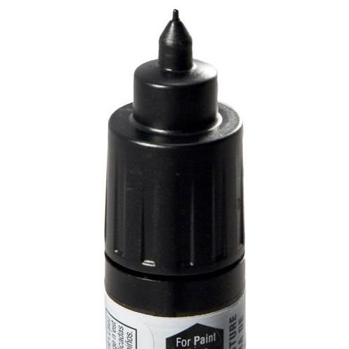 Motorcraft Mustang Touch Up Paint  - Black/Shadow Black PMPC-19500-7343A