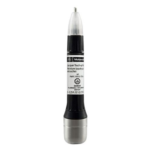 Motorcraft Mustang Touch Up Paint  - High Performance White PMPC-19500-7139A