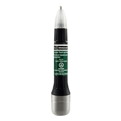 Motorcraft Mustang Touch Up Paint  - Amazon Green PMPC-19500-6922A