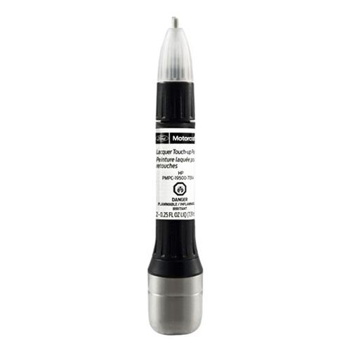Motorcraft Mustang Touch Up Paint  - Crystal White PMPC-19500-6615A