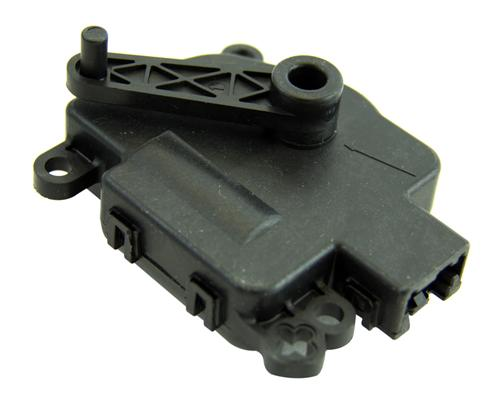 Mustang A/C Heater Blend Door Actuator (05-09) - Mustang A/C Heater Blend Door Actuator (05-09)