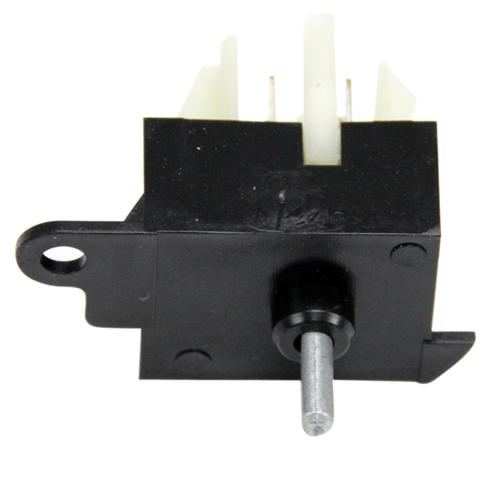 Picture of Mustang Blower Fan Speed Switch (87-93)