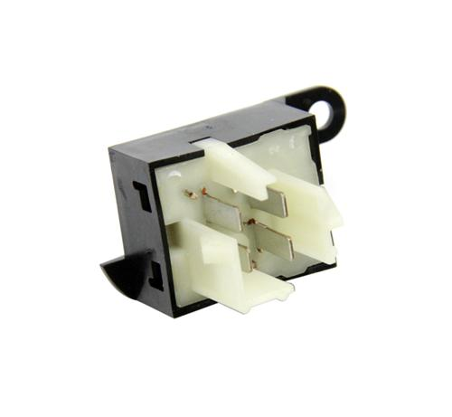 Mustang Blower Fan Speed Switch (87-93)