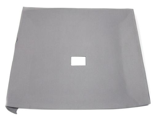 Picture of Mustang Headliner with Abs Board Opal Gray Cloth (1993) Hatchback