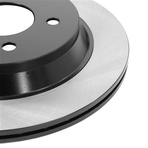 1994-2004 Mustang Cobra Rear Brake Rotor Kit