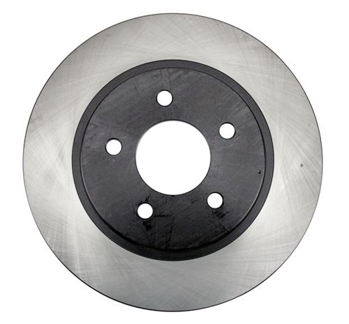 Picture of Mustang Rear Brake Rotor (05-14)