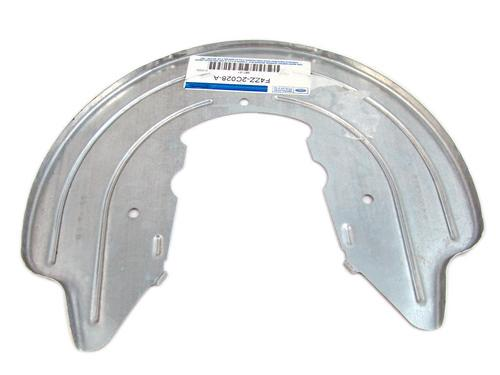 1994-04 Mustang Rear Brake Rotor Dust Shield