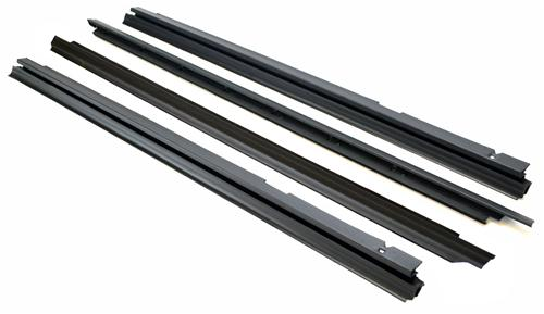 Mustang Inner & Outer Door Belt Weatherstrip Kit (94-04)