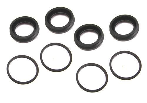 Mustang Front Brake Caliper Seal Kit (99-04) Cobra-Mach 1-Bullitt