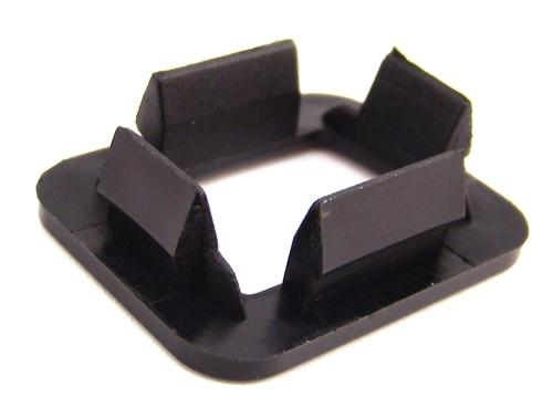 Mustang Window Guide Bushing  (83-93)