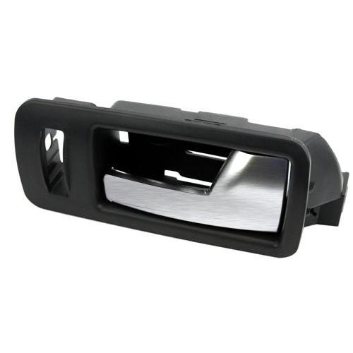 Mustang RH Inner Door Handle Back w/ Aluminum Handle (05-14) - Mustang RH Inner Door Handle Back w/ Aluminum Handle (05-14)
